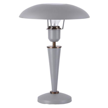 House Doctor Bordlampe Opal Grå