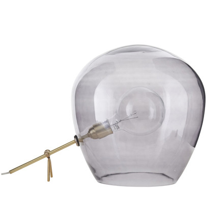 House Doctor Lampe Globe