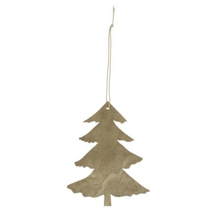 House Doctor Ornament Pine Træ