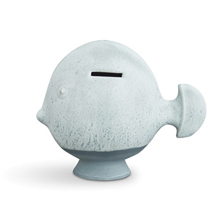 Kähler Sparedyr stor mint