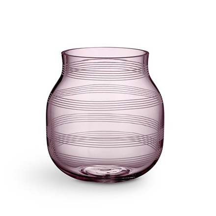 Kähler Omaggio vase lille blomme