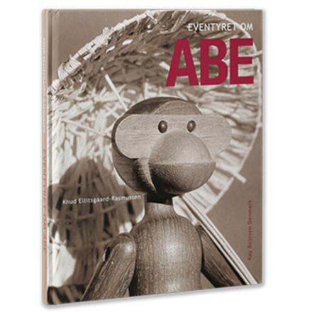 Kay Bojesen Bog, Eventyret om abe