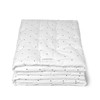 Liewood Baby Quilt Classic Dot Hvid