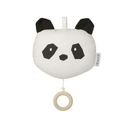 Liewood Musik Mobil Panda Creme