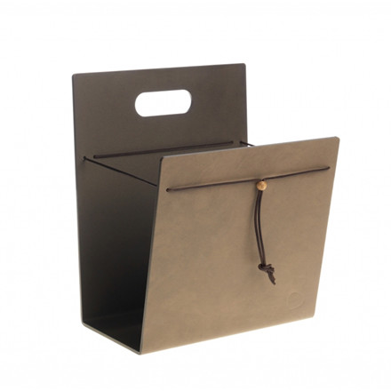 Lind DNA Magasin holder M Brown Nupe / Bronze