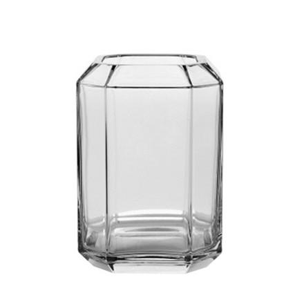 Louise Roe Jewel Vase Klar H20