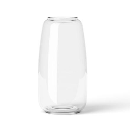 Lyngby Vase Form 130/3 Klar