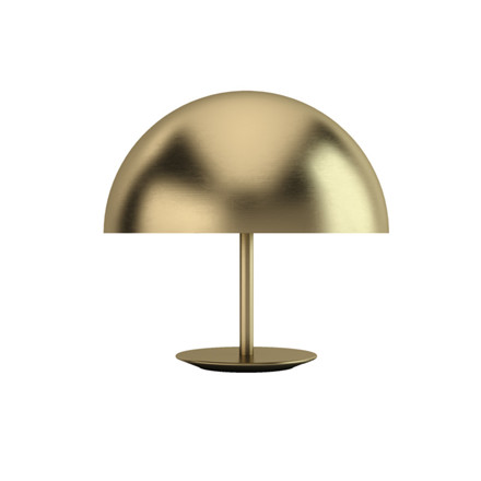 Mater Design Bordlampe Baby Dome Messing