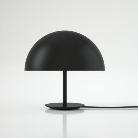 Mater Bordlampe Dome Sort