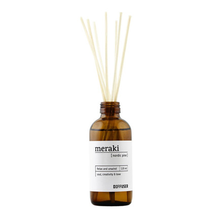 Meraki Duftfrisker Nordic Pine 120 ml.