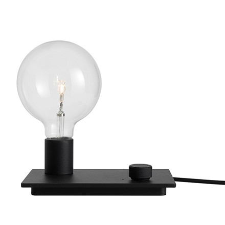 Muuto Control Lamp Sort
