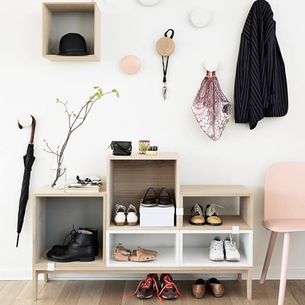 Muuto Stacked Entre