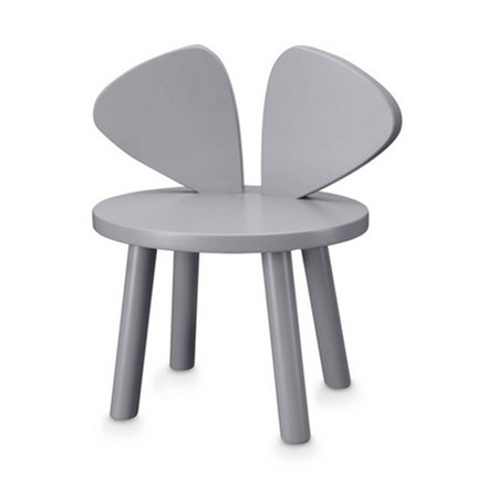 Nofred Mouse Chair Grå