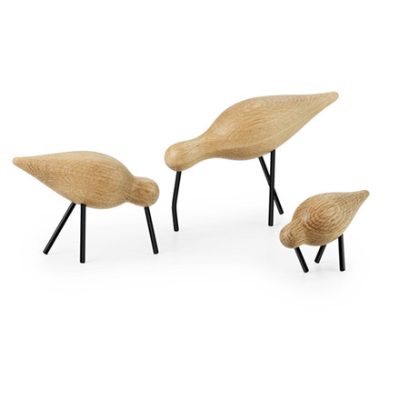 Normann Copenhagen Shorebird Sort