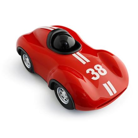 Playforever Legetøjsbil Le Mans Rød