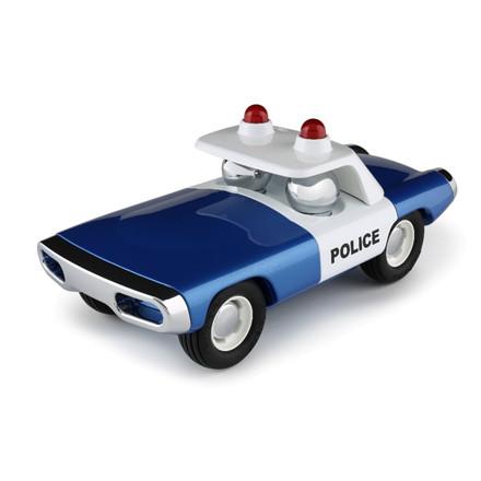 Playforever Legetøjsbil Maverick Politi