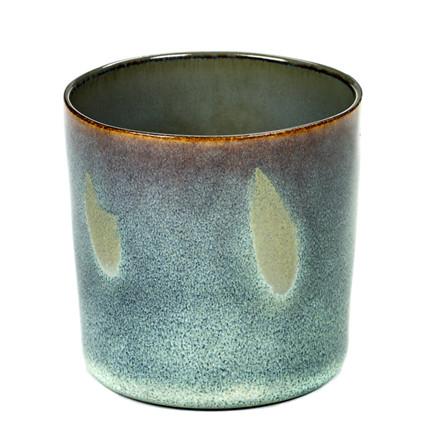 Serax Goblet Cylinder Høj Misty Grey
