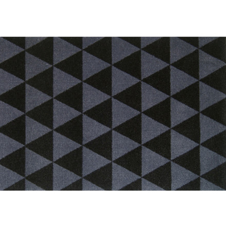 Skriver Collection Dørmåtte Trendmat Deluxe Triangle