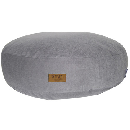 Skriver Collection Puf Hotmadi Light Grey Puf
