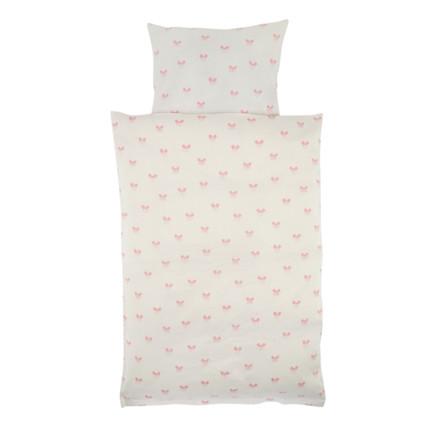 Soft Gallery Sengetøj Mini Miki Pink