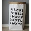 Tellkiddo Papirspose ABC