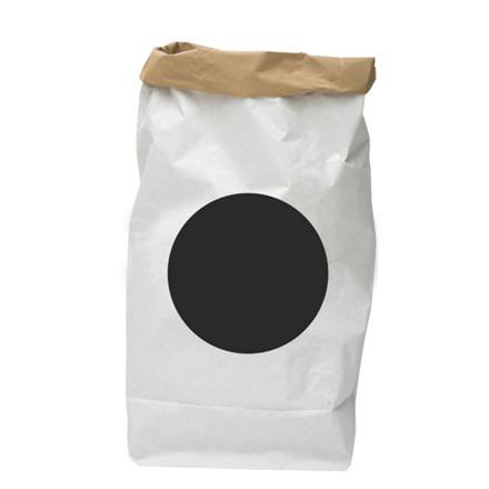 Tellkiddo Papirspose Dot