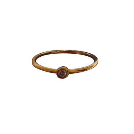 Vera Vega Miu Ring Guld