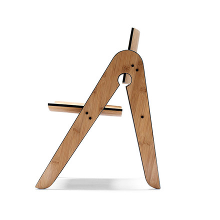 We Do Wood Lilly's Stol Sort