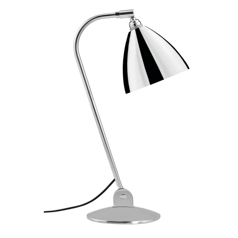 BL2 Bestlite Table Lamp Krom