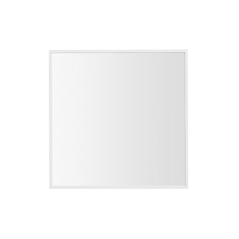 By Lassen View Spejl, hvid XS