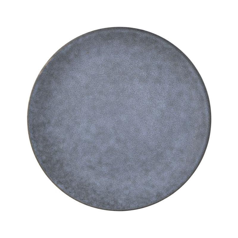 House Doctor Grey Stone Tallerken 25,4cm