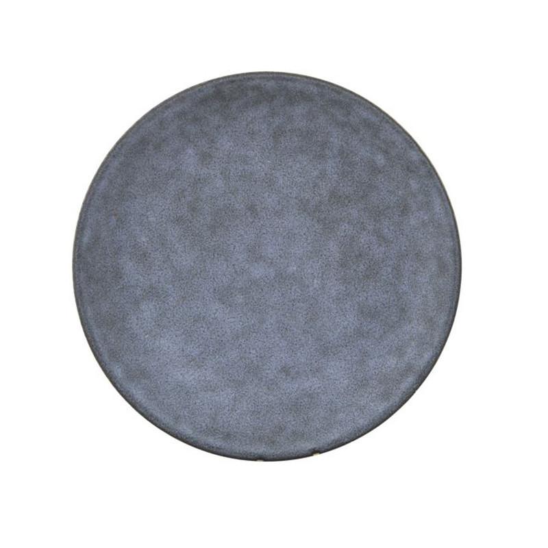 House Doctor Grey Stone Tallerken ø20,5cm