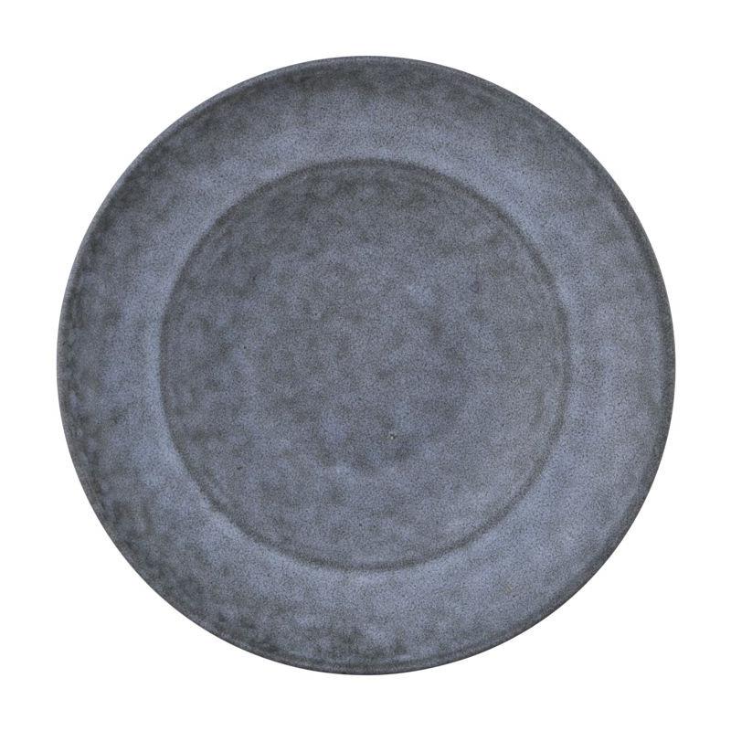 House Doctor Grey Stone Skål/Pasta Tallerken,  28cm