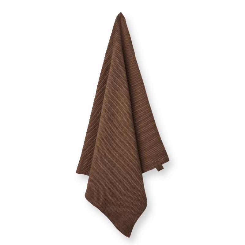 Humdakin Køkkenhåndklæder Mørk Brun