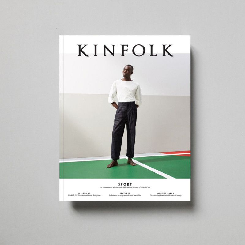 Kinfolk Magasin Edition 26