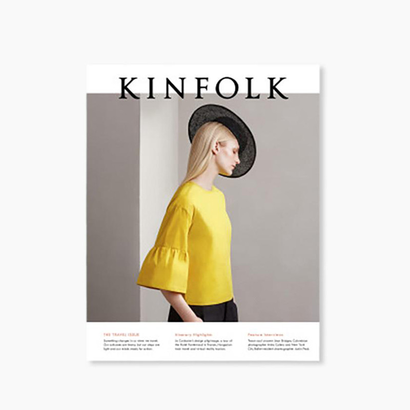 Kinfolk Magasin Issue 20
