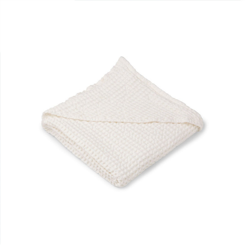 Liewood Håndklæde Saga Hvid