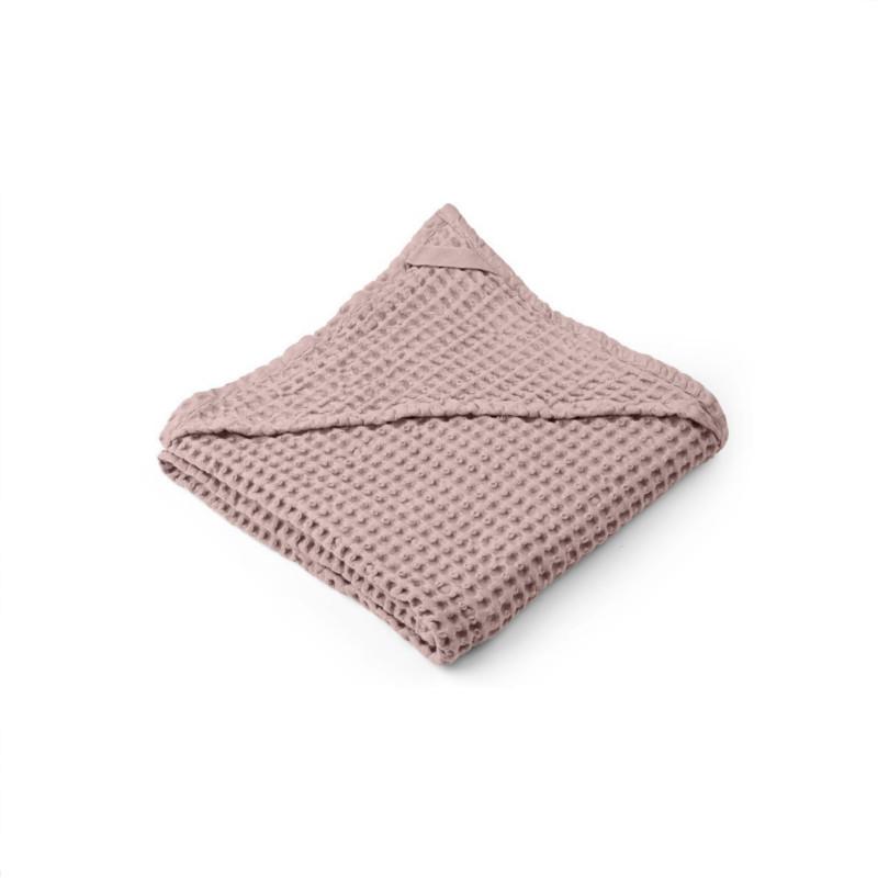 Liewood Håndklæde Saga Rosa