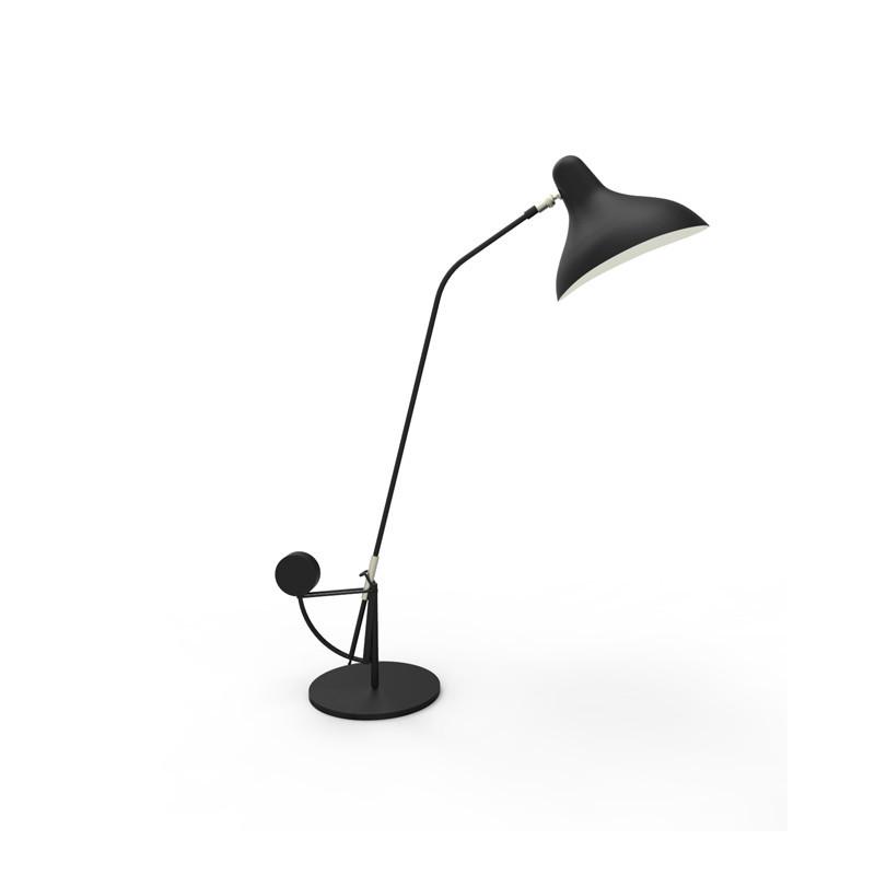 Mantis BS3 Schottlander Bordlampe Sort