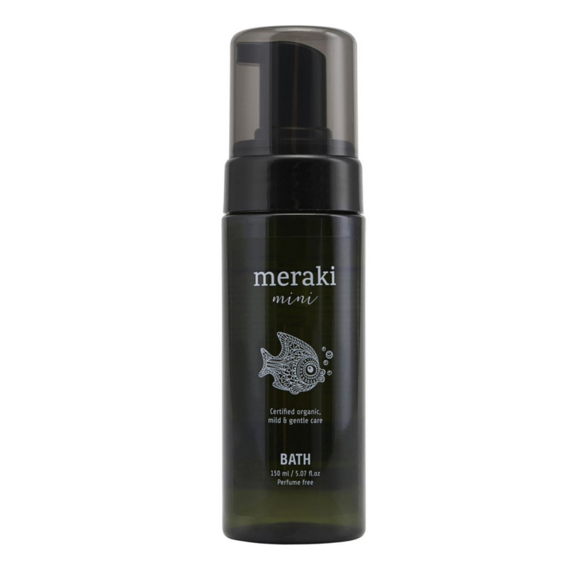 Meraki Mini Bath 150 ml.