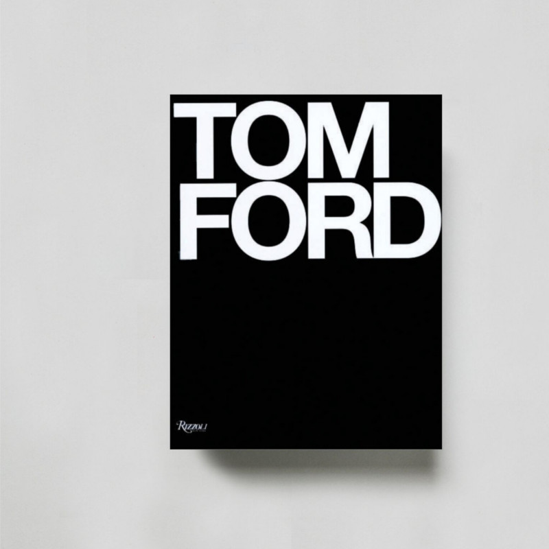 New Mags Tom Ford Bog