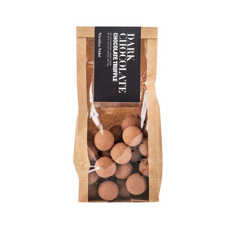 Nicolas Vahé Chokoladetrøfler 180 gr.