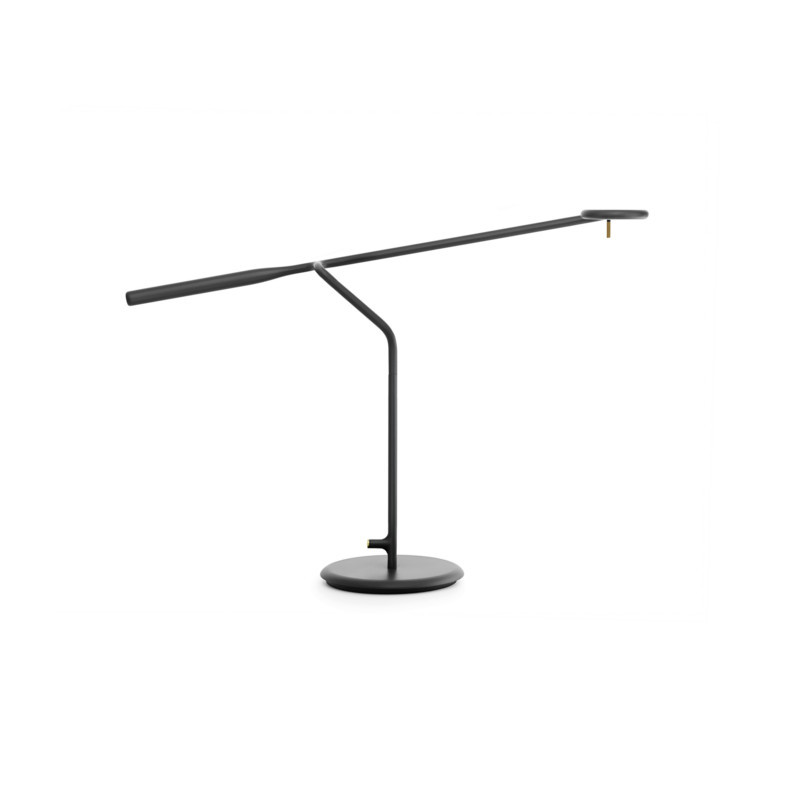 Normann Copenhagen Bordlampe Flow Sort