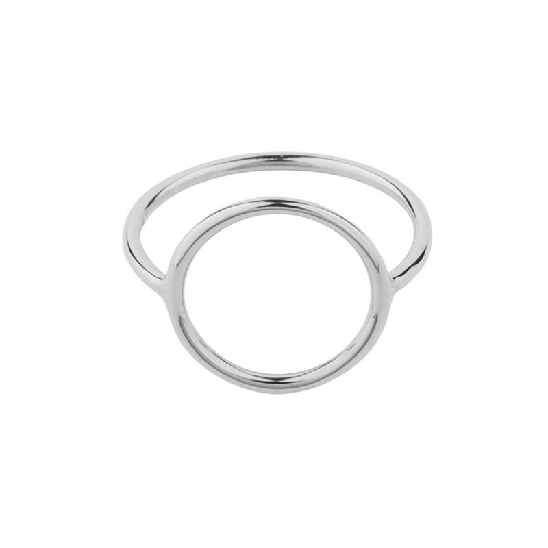 Pernille Corydon Halo Ring Sølv