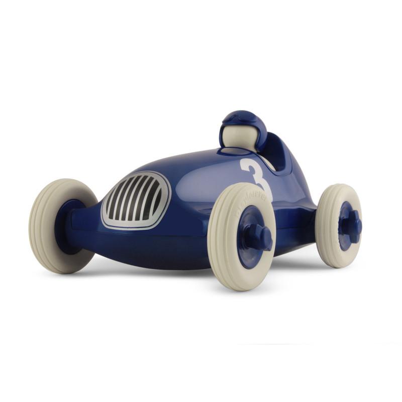 Playforever Bruno Racerbil Blå