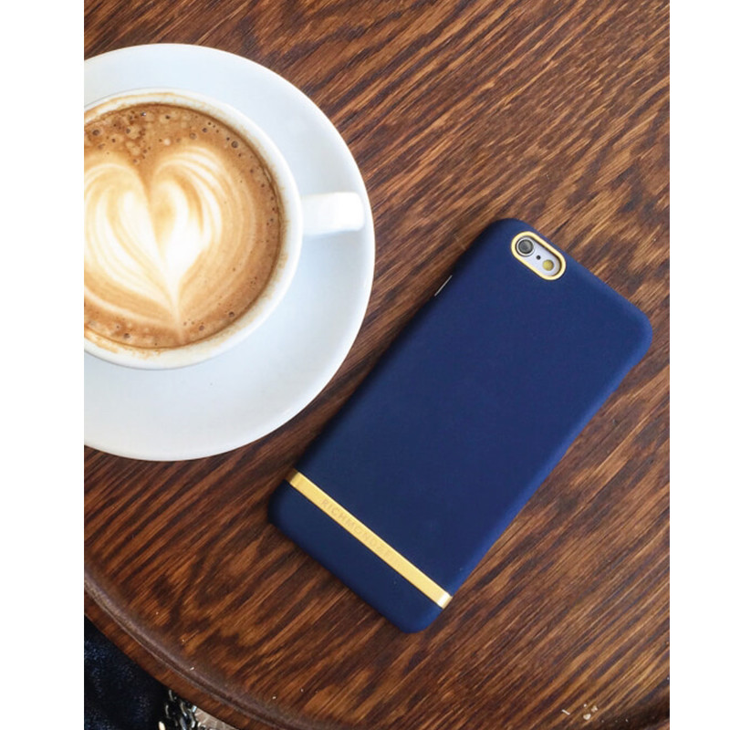Richmond & Finch 6/6S iPhone - Classic Royal Blue