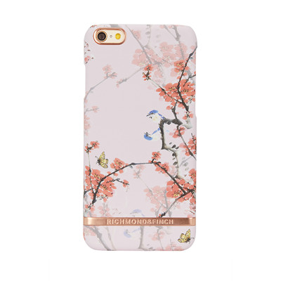 Richmond & Finch 6/6S iPhone - Cherry Blush