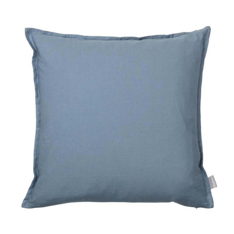 SemiBasic LEAN Pude Denim Blå 50 cm.