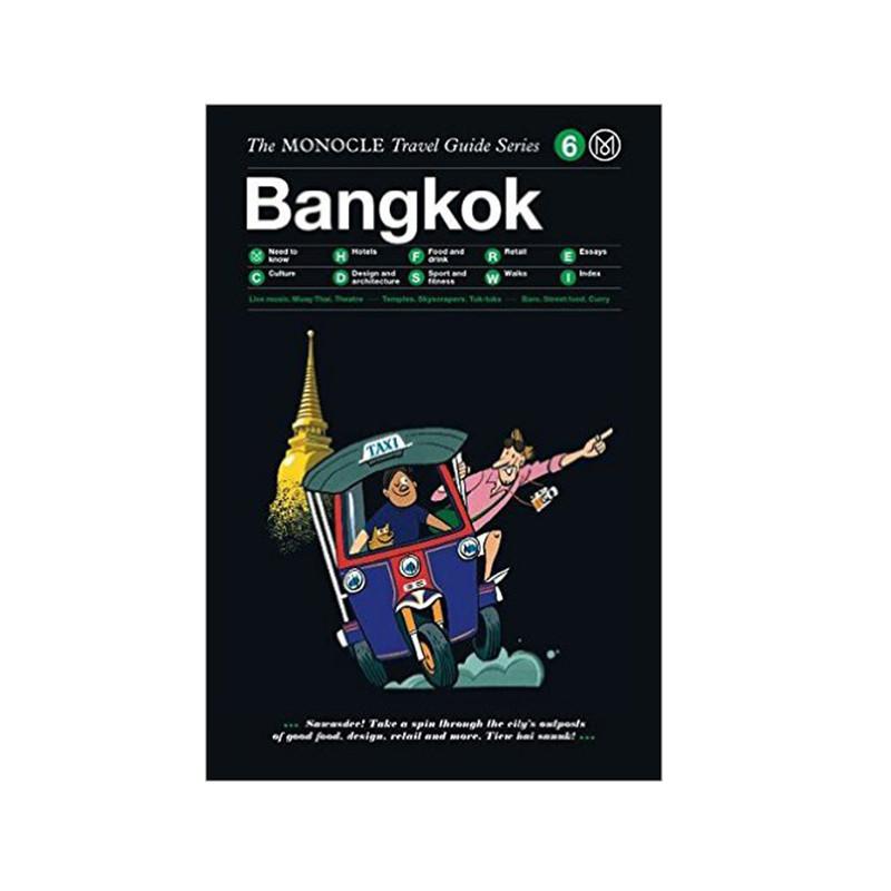 The Monocle Travel Guide Series - Bangkok