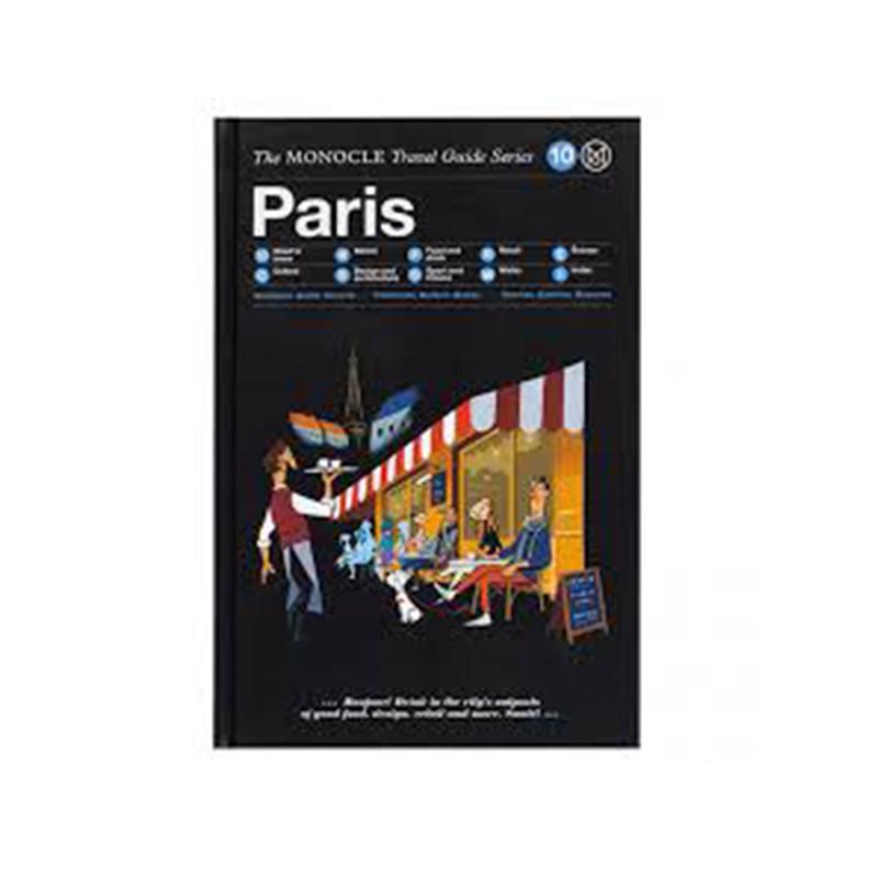 The Monocle Travel Guide Series - Paris